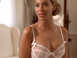 Best Wedding Lingerie It U0027s Juicy Time Beyonce In Bridal Lingerie For Latest Music Video