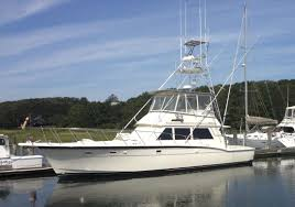 1985 hatteras convertible power boat for sale www yachtworld com