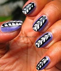 30 trendy tribal nail art ideas