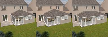 thistle home extensions north east scotland free 3d design service