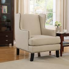Upholstered Wingback Chair Container Wingback Chair U0026 Reviews Wayfair