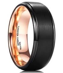 Tungsten Comfort Fit Wedding Bands Tungsten Collection Diamond Wedding Rings Store