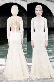 Winter Wedding Dresses 2011 Givenchy By Ricardo Tisci Wedding Dress Inspiration Pippa Vosper