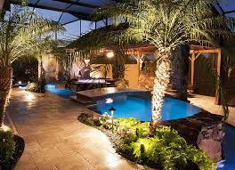 Swimming Pool Ideas 25 Fascinating Pool Bridge Ideas That Leave You Enthralled