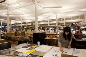 parsons school of design new york city s design schools are booming but artists want biz