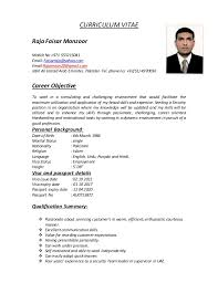 Resume Template For It Resume Sample Of Hrm Student Resume Ixiplay Free Resume Samples