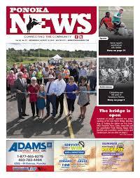 ponoka news august 10 2016 by black press issuu