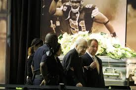 saints news 4 16 16 superdome pays tribute to hokie gajan and