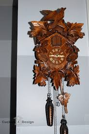 How To Fix A Cuckoo Clock Painted Cuckoo Clocks Cuckoo4design