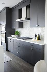 Shaker Style Kitchen Cabinets by Top 25 Best Modern Kitchen Design Ideas On Pinterest