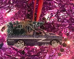 chevy ornament etsy