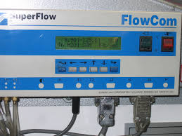 Superflow Flow Bench Head Flow Numbers At Lindsey Racing Your Porsche Performance