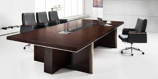 Modern Meeting Table Modern Office Conference Table Stylish Office Meeting Table Modern
