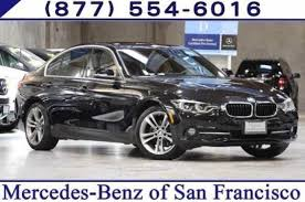 bmw of oakland used bmw 3 series for sale in oakland ca edmunds
