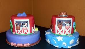 twins birthday cakes cakecentral com