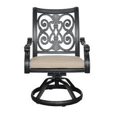 Swivel Patio Dining Chairs Patio Dining Chairs Birch Lane
