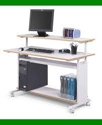 Computer Desk For Small Apartment by Computer Furniture Home Office Prestigenoir Com
