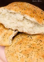 rosemary bread recipe ashlee marie