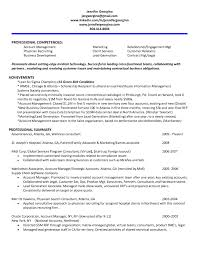 Sample Resume For Supply Chain Management by Account Manager Resume Examples Free Resume Example And Writing