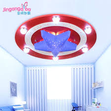 Lights Of America Fixtures Boys Bedroom Ceiling Light And Room With Your Smile