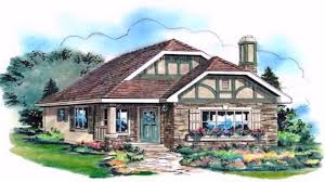 english tudor style house plans youtube