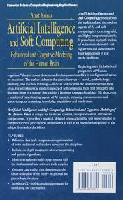 buy artificial intelligence and soft computing behavioral and