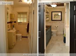 Bathroom Updates Before And After 686 Best Before U0026 Afters Images On Pinterest Curb Appeal Living