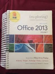 Microsoft Office Ebay by Exploring For Office 2013 Exploring Microsoft Access 2013