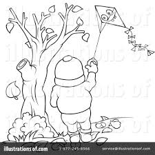 kite clipart 1045214 illustration by dero