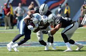 nissan canada nfl contest the raiders u0027 defense has momentum u2014 can it sustain it