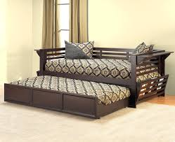 Daybed With Trundle And Storage Articles With Storage Daybed Diy Tag Storage Daybed Plans