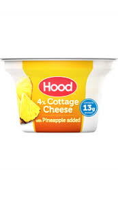 Cottage Cheese Low Fat by Hood Low Fat Cottage Cheese