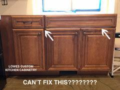 lowes vs home depot cabinet refacing kitchen cabinets remodeling through lowes or home depot