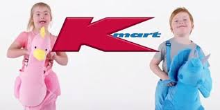 Kmart Halloween Costumes Boys Inclusive Kmart Ad Stars Syndrome Breaks Gender