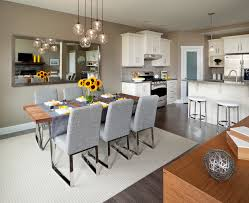 modern lighting for dining room dining room lighting for beautiful addition in dining room