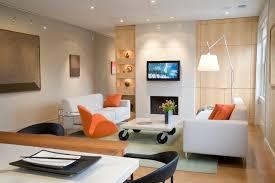 Interior FORMA Design Open Plan Apartment Design Ideas In Kalorama - Design interior apartment