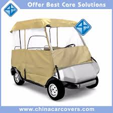 all weather protection golf cart accessories buy golf cart