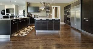 tile floors maple colored kitchen cabinets kenmore electric range