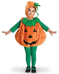 Halloween Costumes Toddlers 25 Pumpkin Costume Ideas Baby Scarecrow