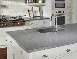 conseil am駭agement cuisine engineered countertops fuse and brawn for a no
