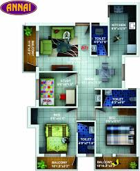 annai akshitha in madambakkam chennai price location map floor