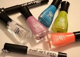 sally hansen nail art pen review makeupalley nail art ideas