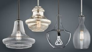 Blown Glass Pendant Lights Everly Collection Of Pendant And Mini Pendant Lights