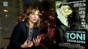 entrevista a maren ade por la película u0027toni erdmann u0027 youtube