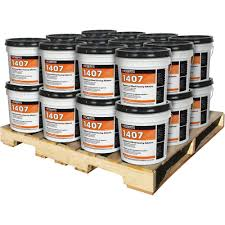 Removing Laminate Flooring Glue Roberts 4 Gal Acrylic Urethane Engineered Wood Glue Adhesive 1407