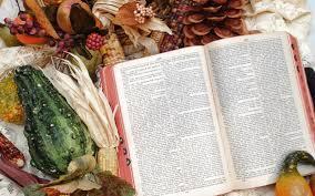 the importance of thankfulness plain bible teaching