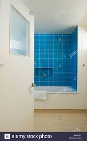 1930s bathroom bathroom in penthouse apartment of 1930s modernist building by