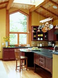 Kitchen With Vaulted Ceilings Ideas Home Lighting Vaulted Ceiling Lighting Vaulted Ceiling Lighting