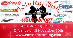 black friday best online deals live now eurosport tuning black friday cyber monday sales