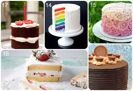 easy big birthday cake recipe food recipes